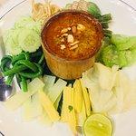 Photo de MAHOB Khmer Cuisine