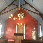 Foto di Temple Israel