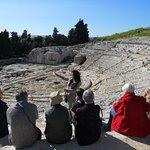 Archäologische Touren