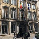 Photo de Belga Queen
