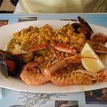 Foto di Florida Restaurant