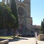 Bilde fra Cathédrale Saint-Nazaire de Béziers