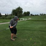 Foto Burlington Springs Golf Club