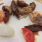 China Restaurant CHIN-THAI Foto