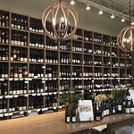 Unique Wine Selection - Over 300 Labels in Stock