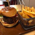 The Burger Federation ภาพถ่าย