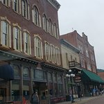 Billede af Historic Old Town