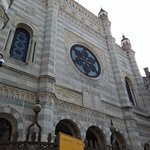 La sinagoga di Vercelli, bellissimo tempio ebraico