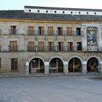 Zdjęcie Castillo de Baena