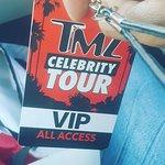 Photo of TMZ Celebrity Tour