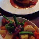Bild från Butt Mullins Restaurant