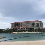 Фотография Hyatt Regency Seragaki Island Okinawa