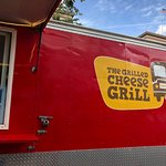 Foto de The Grilled Cheese Grill