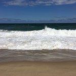 Waves at Coast Guard Beach