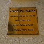 Osteria Numero 30의 사진