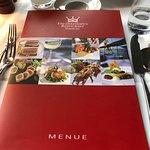 Bild från Fischereihafen-Restaurant