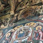 Foto di The Painted Monasteries of Bucovina