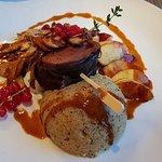 Restaurant The Piz Foto
