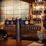 Bilde fra Bryggerihuset (Brew House)