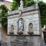 Fontana della Venere Ciprea