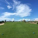 Bild från Marina Mazatlan Golf Course