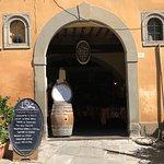 Foto di Taverna Pane e Vino