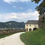 Фотография Hochosterwitz Castle (Burg Hochosterwitz)