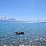 Foto de Lake Pukaki