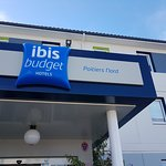 Ibis Budget Poitiers Nord Futuroscope Photo