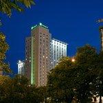 ホリデイ・イン スシェフスキー ホテル