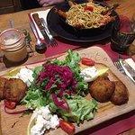 Foto de L'Outa Restaurant