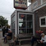 Foto de Becky's Diner