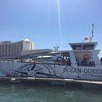 Bilde fra Ocean Quest