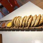 Photo of Panas Gourmet Empanadas
