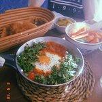 صورة فوتوغرافية لـ Hummus Amamamusi Restaurant