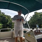 Captain Rick, Osprey Tours