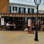 Restaurante la Estrella Foto