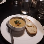 Foto van The Sooty Olive Restaurant