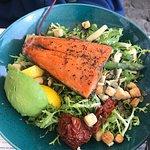 Photo de Restaurant Fyrtoejet
