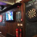 Jackos bar dinerの写真