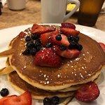 Photo of Brownstone Diner & Pancake