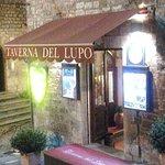 Foto van La Taverna del Lupo