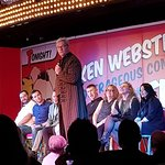 Foto de Ken Webster Hypnotist Show