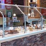 Fudge display