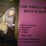 Foto van The Priest Hole