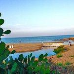 Ảnh về Spiaggia Cala Bernardo
