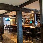 Foto de Alpen Restaurant and Bar