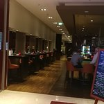 Mövenpick Hotel Frankfurt City Foto