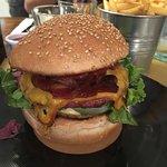Photo of Rock Burger Milano