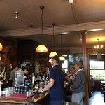 Wonderful pub, very friendly and attentive sausage platter very yummy!